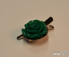 Broche de Flamenca