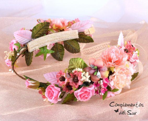 tocado-comunion-flores-rosas