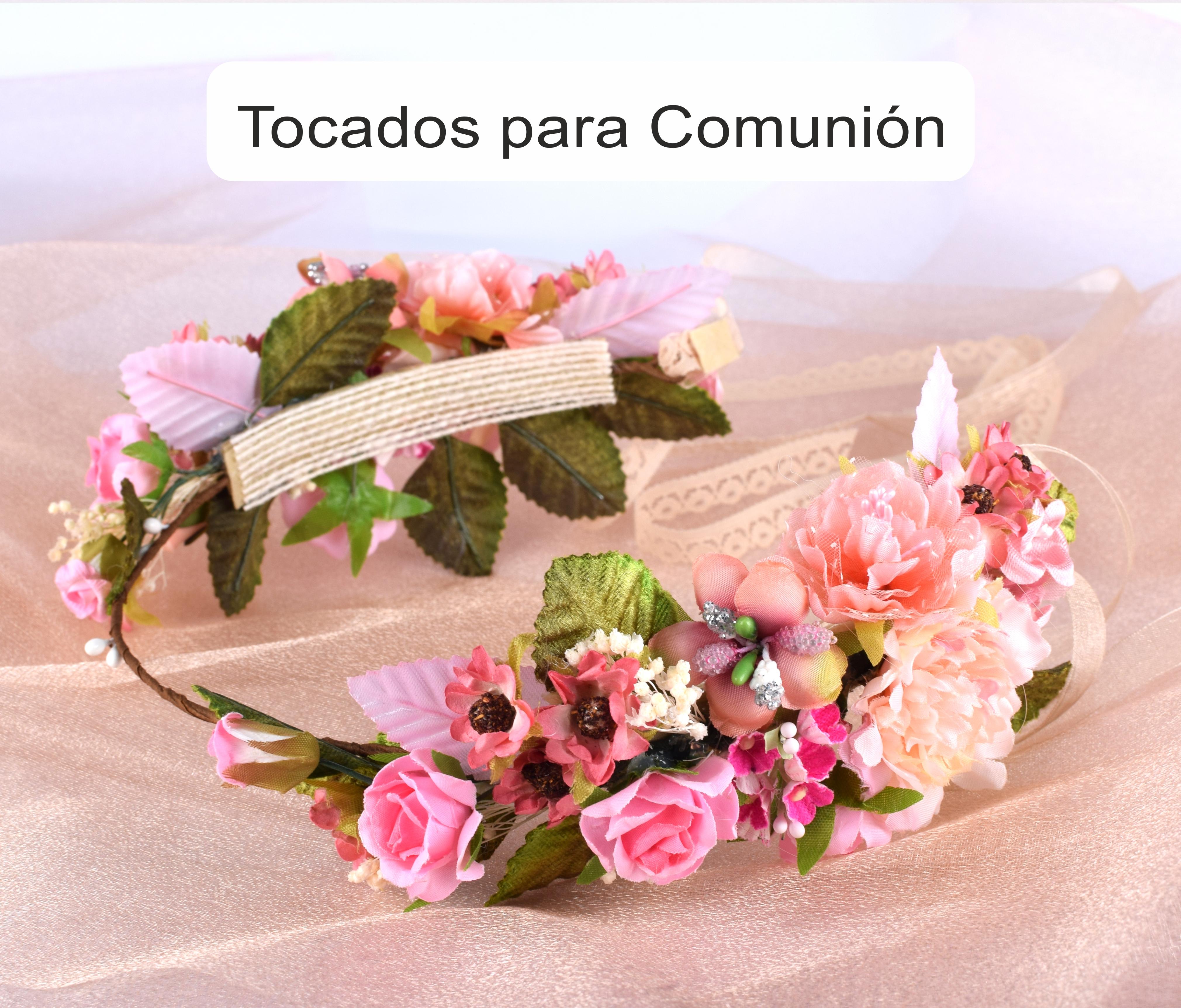 ec8e27c6ba2e Moda Flamenca y Fiesta 2019 - Complementos para Flamencas y Eventos